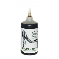 BOTE 0,5 L ACEITE ROSCA-MAX ESPESO