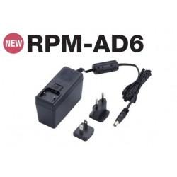 ADAPTADOR AC PARA PREMO RPM-25S2