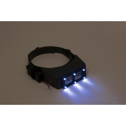 OPTIVISOR LIGHT KIT